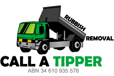 Call A Tipper Rubbish Removal