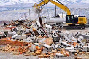 demolition contractors Melbourne